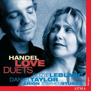 Handel: Love Duets
