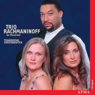 Piano Trio / Shostakovich
