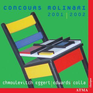 Concours Molinari 2001-2002