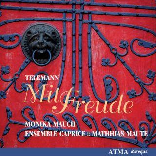 Telemann: Mit Freude