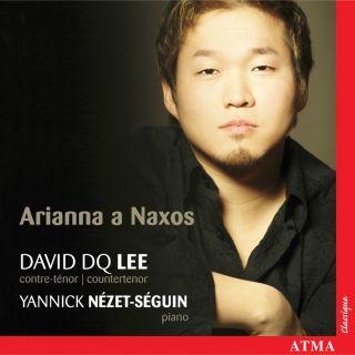 Ariana a Naxos