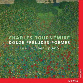 Douze préludes-poèmes
