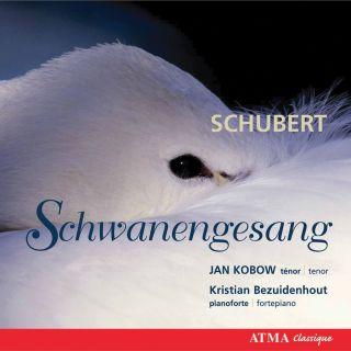 Schwanengesang/ Mendelssohn: Lieder (Heine)