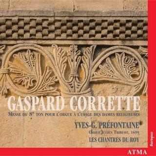 Gaspard Corrette: Messe du 8e ton pour l