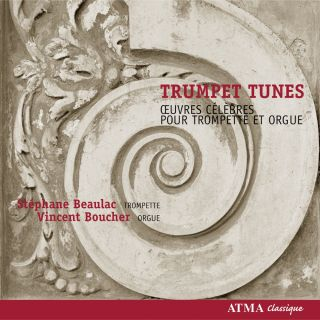 Trumpet Tunes for trumpet and organ