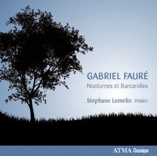 Fauré: Nocturnes & Barcarolles