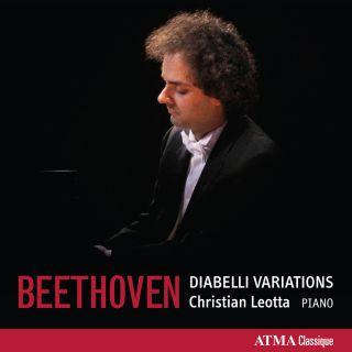 Beethoven Diabelli Variations