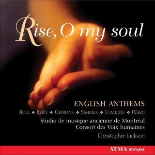 Rise, O my soul