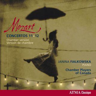 Concertos Nos. 11 & 12 (Chamber Version)