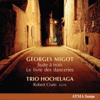 Suite A Trios, Le Livre Des Danceries