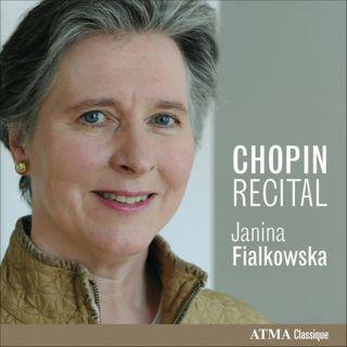 Chopin Recital 1