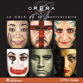 Opera De Montreal