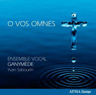 O Vos Omnes (sacred & Secular Choral Music)