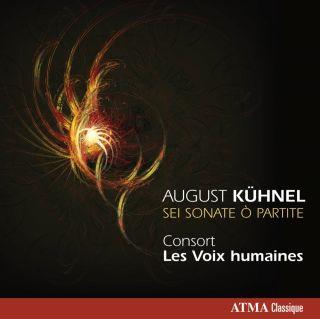 Kühnel - Sei Sonate ò Partite