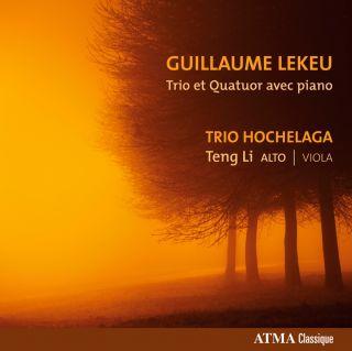 Trio Avec Piano/quatuor Pour Piano Et Cordes