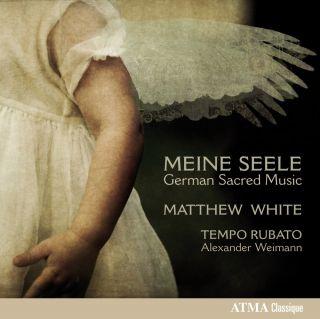 Meine Seele - German Sacred Music