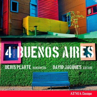 4 Buenos Aires