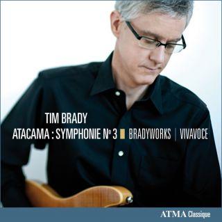 Atacama Symphony No.3