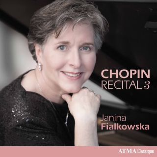 Chopin Recital 3
