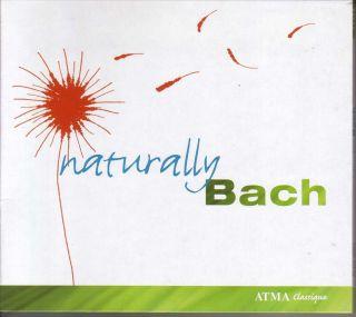 Naturally Bach