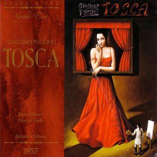 Tosca (1957)
