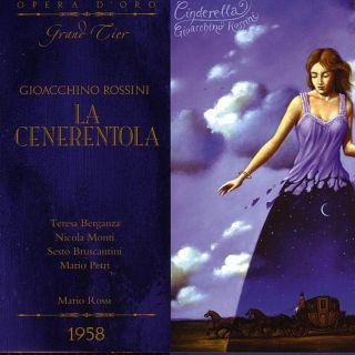 La Cenerentola (napels 1958)