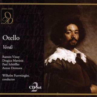 Otello (salzburg 1951)