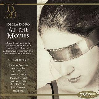 Opera D