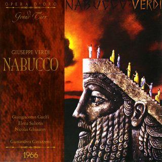 Nabucco (milan 1966)