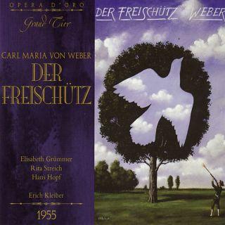 Der Freischuetz (cologne 1955)