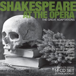 Shakespeare at the Opera