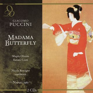 Madama Butterfly (naples)