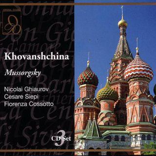 Khovanshchina (live 1973)