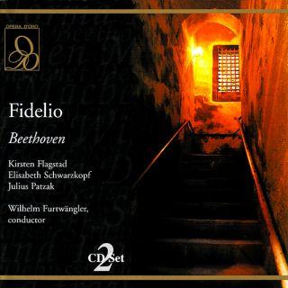 Fidelio (salzburg 1950)