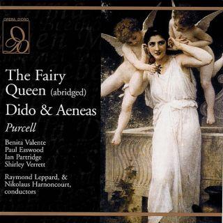 Fairy Queen / Dido & Aeneas