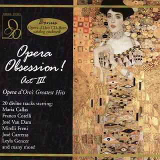Opera Obsession 3
