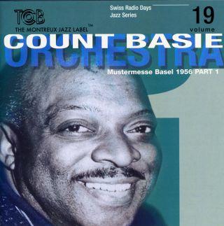 Swiss Radio Days Vol. 19 - Basel 1956