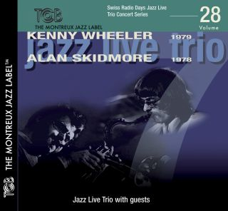 Swiss Radio Days Vol. 28 - Jazz Live Trio Concert Series
