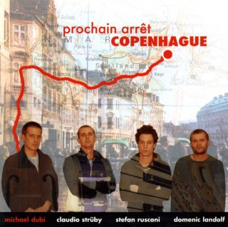 Prochain Arret Copenhague