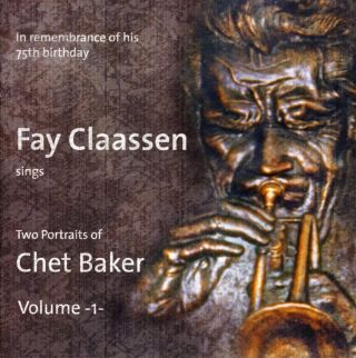 Two Portraits of Chet Baker Vol. 1