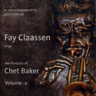 Two Portraits of Chet Baker Vol. 2