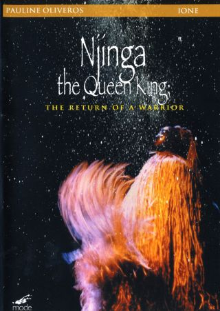 Njinga: the Queen King
