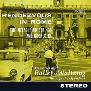 Rendezvous In Rome / Ballet Memorie