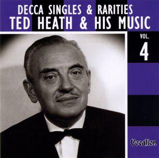 Decca Singles & Rarities Volume 4