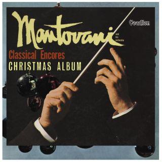Classical Encores & Christmas Album (2-cd Set)