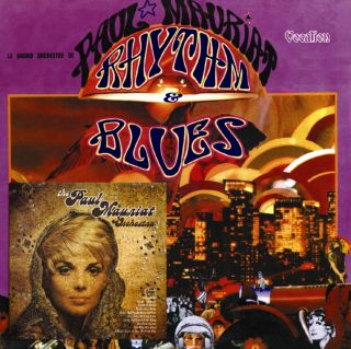 Rhythm And Blues & The Paul Mauriat Orchestra