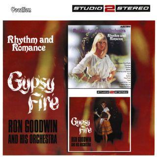Gypsy Fire & Rhythm and Romance