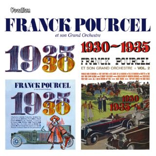 1925-1930 & 1930-1935
