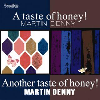 A Taste Of Honey! & Another Taste of Honey!