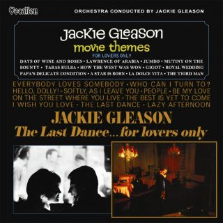 Movie Themes For Lovers Only & The Last Dance
